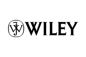 Wiley and Sons logo